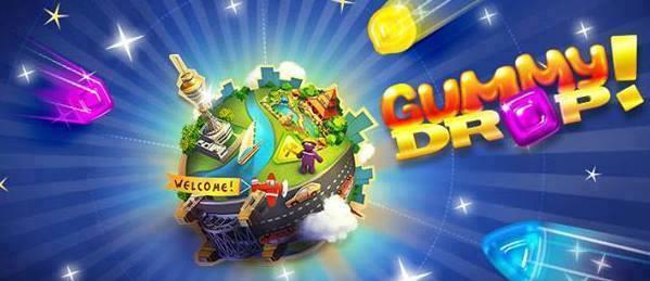 Gummy Drop : astuces et anecdotes en vue du premier anniversaire