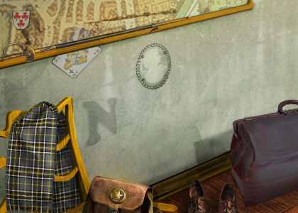 Hidden Object Game Tips - Obstructed