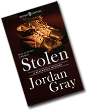 Mystery Case Files: Stolen Novel