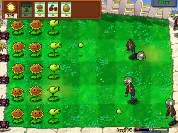 <b>Plants vs Zombies Cheat Codes</b>, Tips &amp; Tricks | Big Fish Blog
