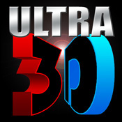 Ultra 3D Gaming Technology