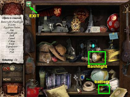 Serpent of Isis Game Screenshot 21