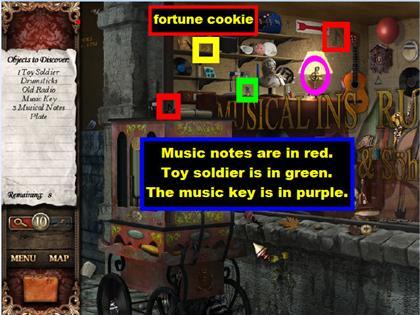Serpent of Isis Game Screenshot 49