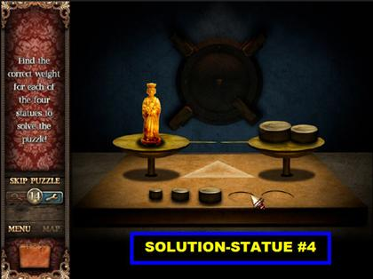 Serpent of Isis Game Screenshot 81