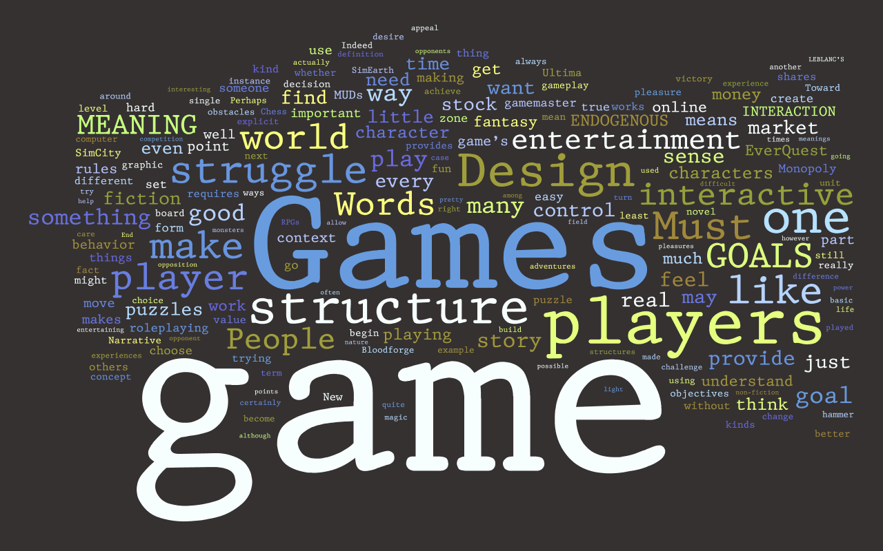 Careers in the Game Industry - 2014 and Beyond | Big Fish Blog