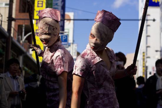 Silent-Hill-nurses