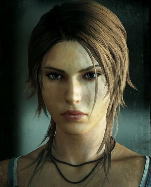 Lara CroftA