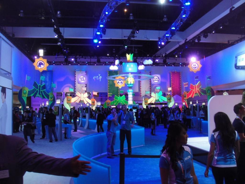 E3_Expo_2012_-_Nintendo_booth