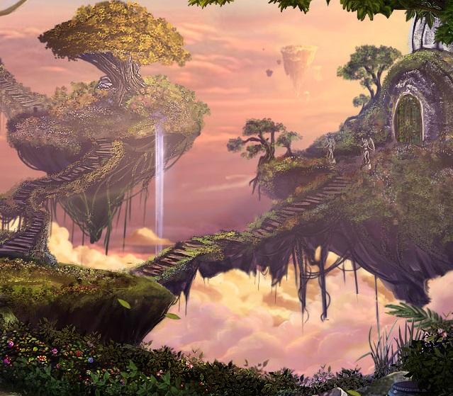 Awakening - Sky Forest