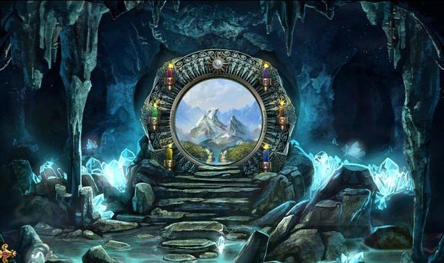 Awakening Portal