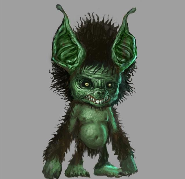 Otherworld Goblin