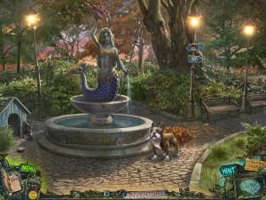 Twilight Phenomena The Lodgers of House 13 screenshot
