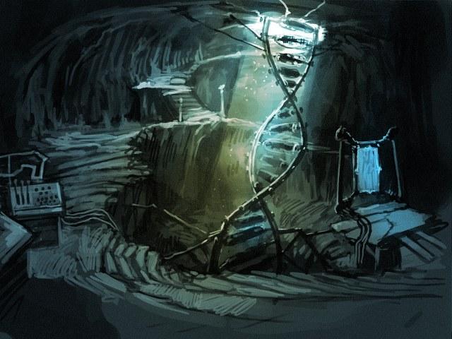 Haunted Legends: The Undertaker