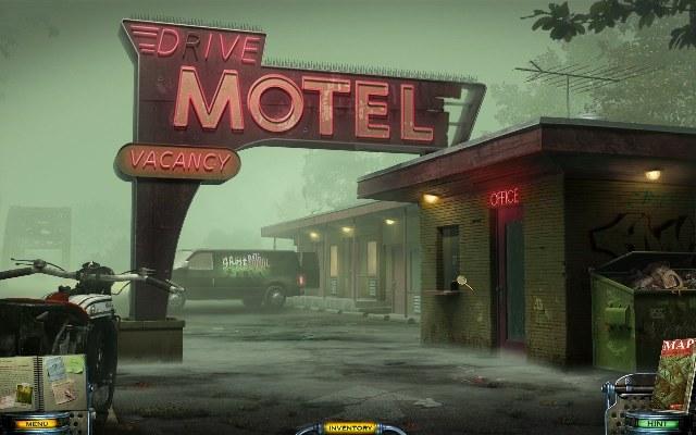 Shadow Lake Motel