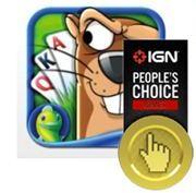 2 jeux de cartes amusants pour iPad et iPhone