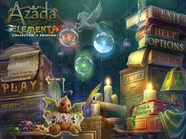 Spiele in der Vorschau – Azada: Elementa