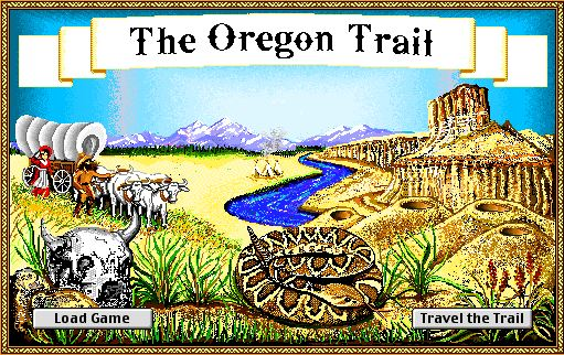 What Can The Oregon Trail Teach Us About Personal Finance