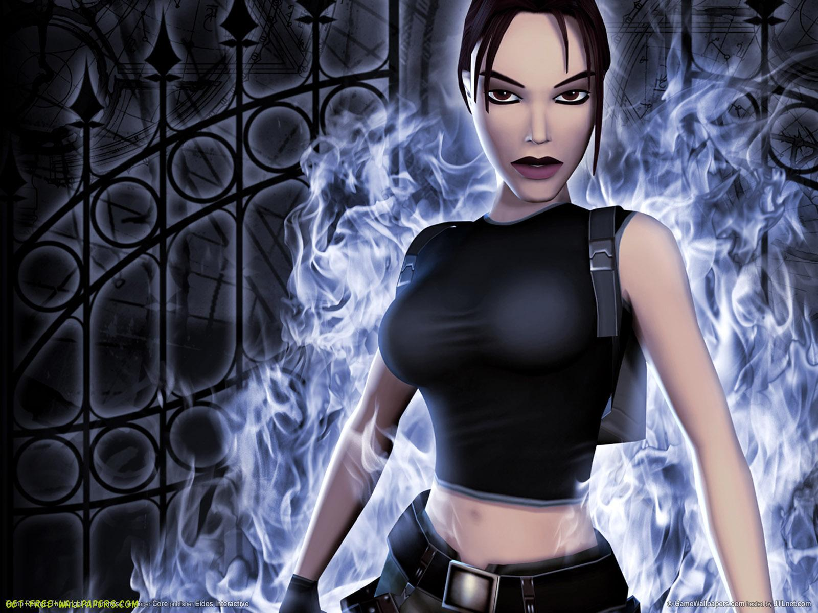 Tomb Raider: Angel of Darkness (2003)