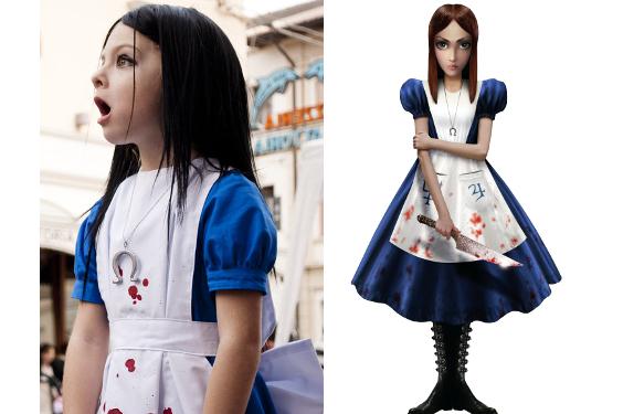 13 adorably disturbing kids costumes big fish blog american mcgees alice kid costume solutioingenieria Image collections