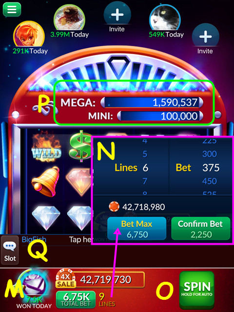 Big Fish Casino Tips and Tricks, Guide, & Tips | Big Fish