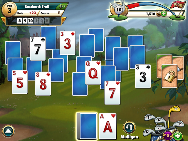 Fairway solitaire teams up with penny arcade free codes for Big fish solitaire games