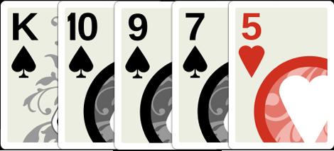35-4-K1097Spades-5Hearts