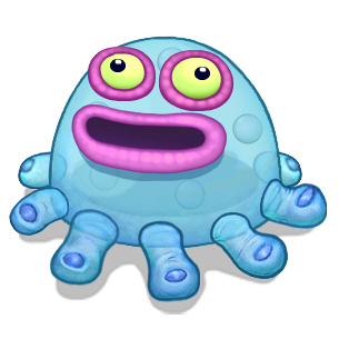 as you get further along in levels you can also breed your little monsters to make new monsters each monster has a specific element so for example