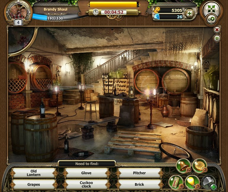 Rooms of memory on facebook 6 1341161264 big fish blog for Big fish games facebook
