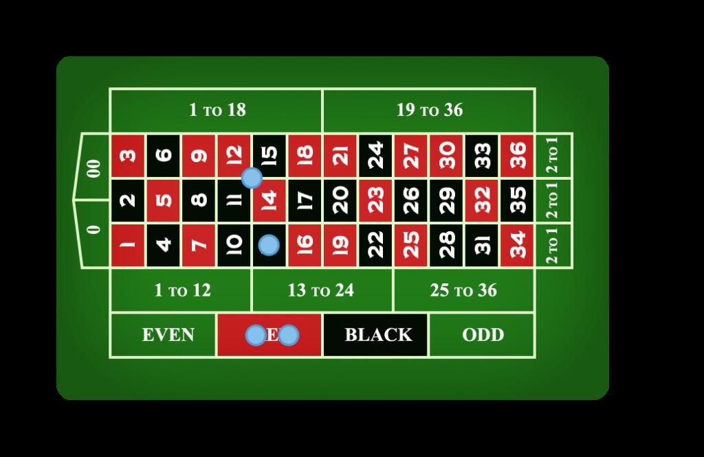 1-4-Straight-Red-Corner
