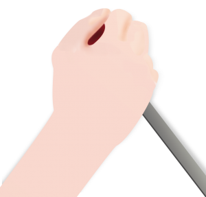 10-3-Pulling-Slot-Arm