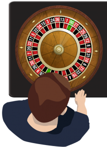 12-4-Player-Roulette-Wheel