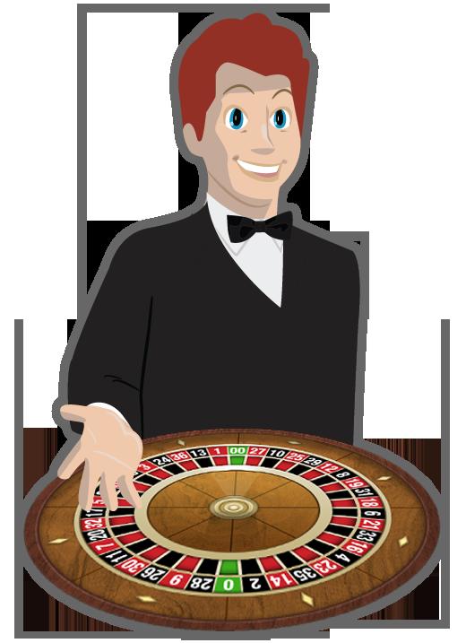 16-1-Croupier-Wheel