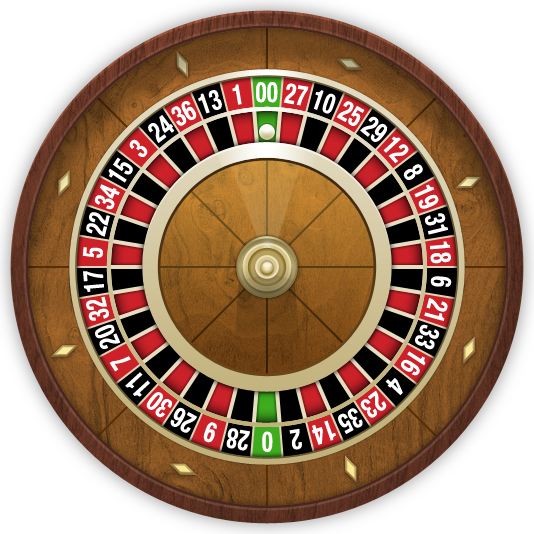 Roulette wheel overview