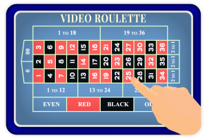 9-3-Video-Roulette