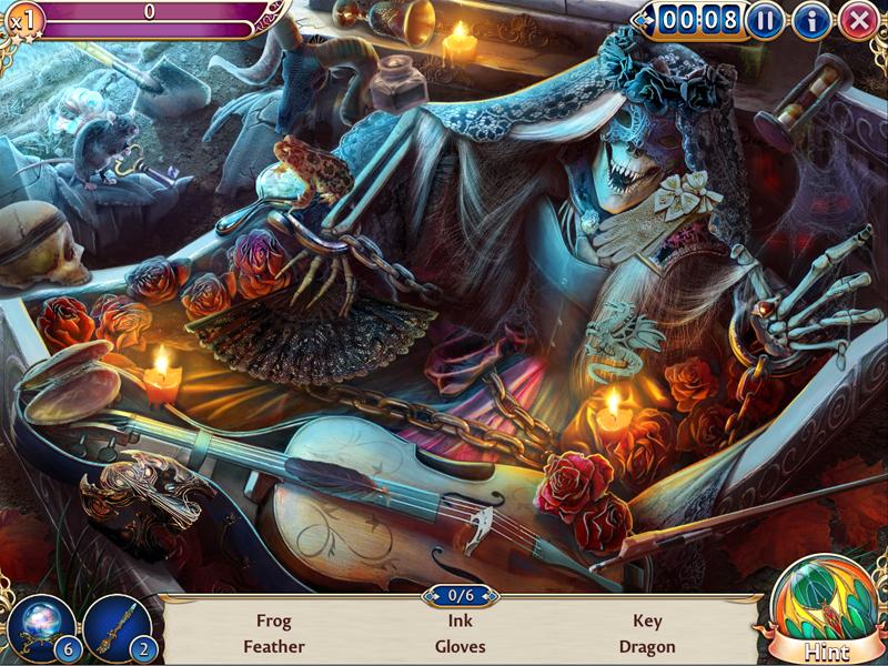 Unlock Code Of Castle Of Magic Mobile Game