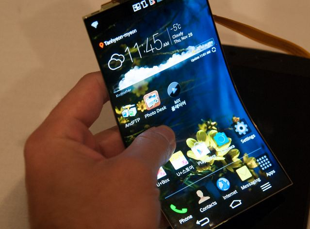 lg mobile 2014. But It\u0027s Korean Manufacturer LG That Wins With An Even More Exciting Innovation: The G Flex. Phone Itself Is Somewhat Bendable, And It Has A Large Lg Mobile 2014