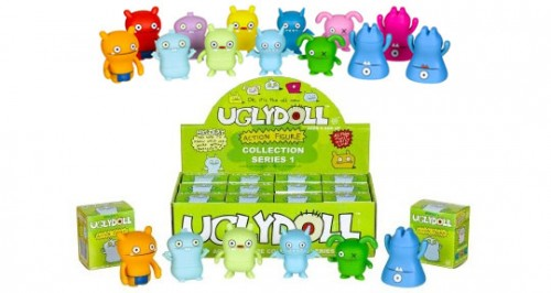 Ugly Doll Blind Box Case