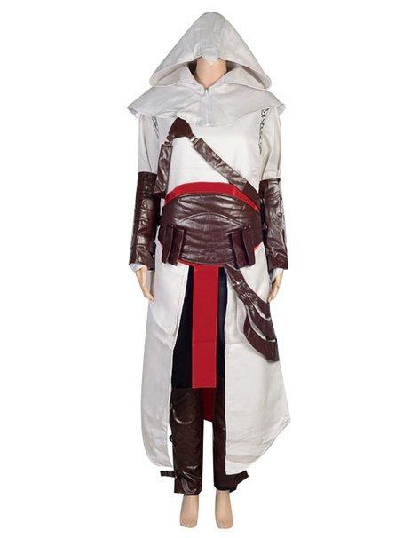Video game costume ideas to buy or diy big fish blog assassins creed costume solutioingenieria Choice Image