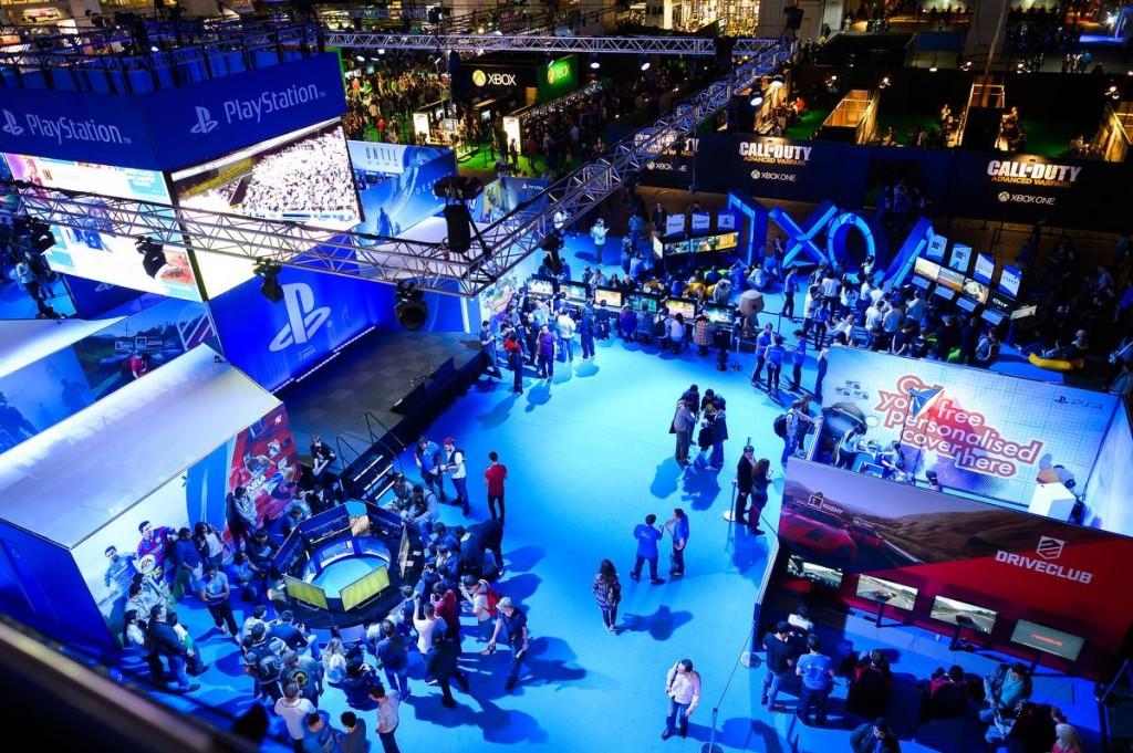 Euro gamer Expo