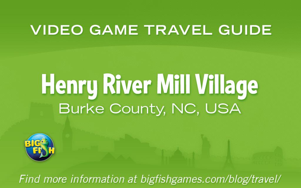 bfg-henry-river-mill-village-burke-county-nc-usa