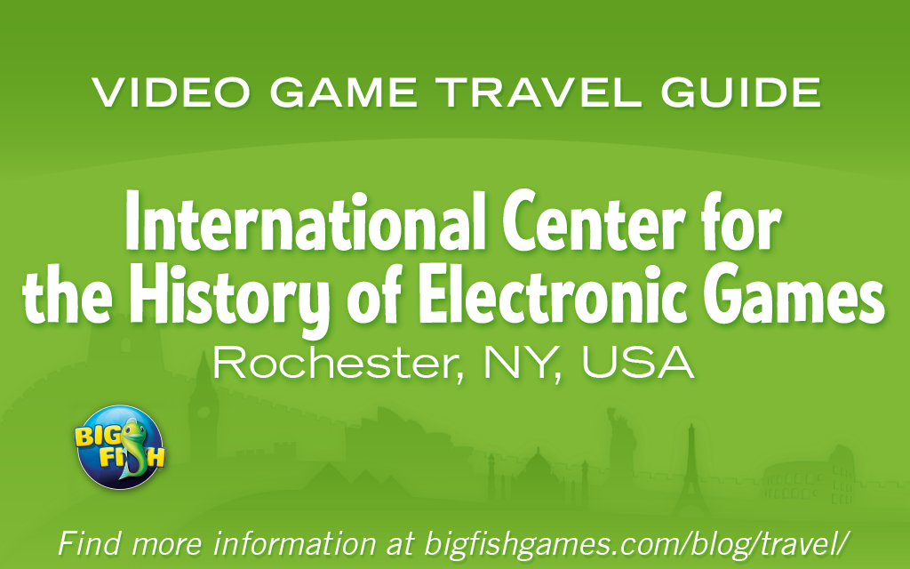 bfg-international-center-for-the-history-of-electronic-games-rochester-ny-usa