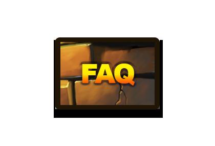 Dungeon Boss FAQ