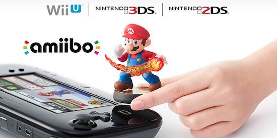 Nintendo Amiibo Toys to Life