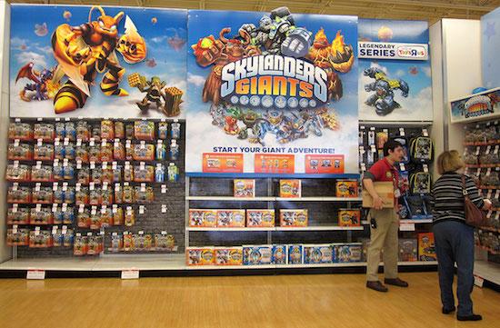 Skylanders Giants for sale