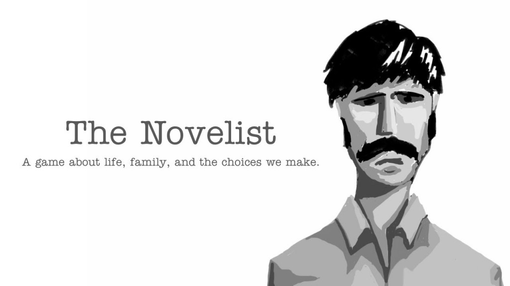 The Novelist Game