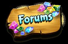 Sunken Secrets Forums