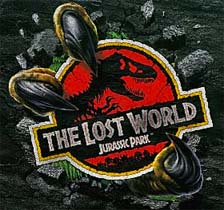 Cover Art for The Lost World. Image via Wikimedia User Mad Max.