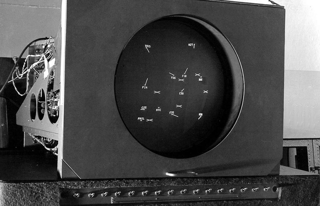 Cathode Ray Tube Amusement Device
