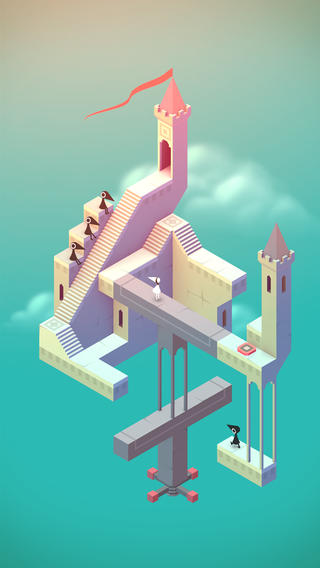 Monument_Valley_screenshot