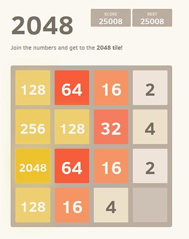 2048 copy